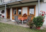 Location vacances Wieden - Gästehaus Steiert-4