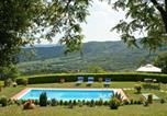 Location vacances Civitella in Val di Chiana - Villa Crispinino-1