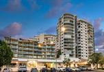 Hôtel Cairns - Park Regis City Quays-2