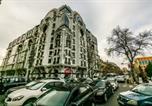 Location vacances  Azerbaïdjan - Lux Vip Tarqovi Center-2