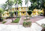 Hôtel Antilles néerlandaises - Copacabana-2