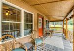 Location vacances Morgantown - Swallow Falls Cabin #4-2