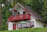 Location vacances Bad Hersfeld - Lake View Cottage Seepark-2