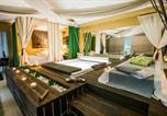 Hôtel Ioannina - Golden Suites & Spa-2