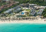 Villages vacances Bávaro - Royalton Punta Cana Resort & Spa-1