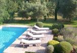 Hôtel Tomino - La villa Casale-2