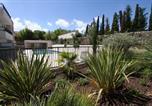 Location vacances Saint-Rémy-de-Provence - Alpilles Villa Serena-1
