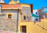 Location vacances Villa Faraldi - La Casa di Pietra-1
