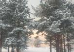 Camping avec WIFI Norvège - Solvang camping og leirsted-4