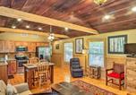 Location vacances Huntsville - Guntersville Lake Cabin with 3 Fishing Ponds!-2