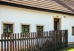 Location vacances Wałbrzych - Chalupa Barborka-4