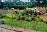 Location vacances Harare - Paterrace lodges-2