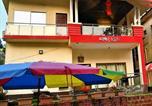 Location vacances Panchgani - Swarnam Villa-1
