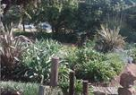 Hôtel Kempton Park - Club Africa & Jubilee Guest Lodge & Golf Driving Range-3