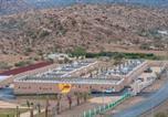 Village vacances Arabie Saoudite - Al Ward Heritage Village-1