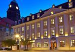 Hôtel palais Zwinger - Gewandhaus Dresden, Autograph Collection-4