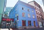 Hôtel Suisse - Viva Hostel-1