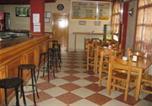 Hôtel Albanchez de Mágina - Hotel-Restaurante la Loma-3