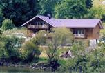 Camping Huanne-Montmartin - Centre de Vacances Tariche-2