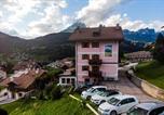 Location vacances Moena - Garni Miravalle-2
