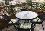 Location vacances Pirque - Edificio Villaseca-4
