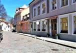 Location vacances Tallinn - Romeo Family Uus Apartments-3