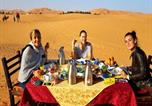 Camping avec WIFI Maroc - With Camel expérience camp-3