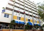 Hôtel Honduras - Hotel Plaza San Martin-1