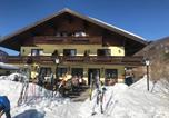 Location vacances Inzell - Deva Hotel-Restaurant Fischerwirt-2