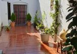 Location vacances Garciaz - Casatrujillo At-Cc00419-4