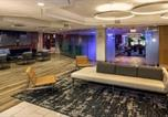Hôtel Pittsburgh - Doubletree by Hilton Hotel & Suites Pittsburgh Downtown-3
