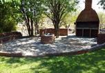 Hôtel Namibie - Igowati Country Hotel-4