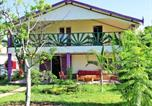Location vacances Toamasina - Villa with 4 bedrooms in Foulpointe Madagascar with wonderful sea view enclosed garden and Wifi-1