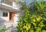 Location vacances  Province de Foggia - Appartamento Oleandro-1