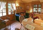 Hôtel Spean Bridge - Everwood Log Cabin-4