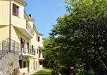 Location vacances Altare - Locazione Turistica Faggio - Sbo101-1