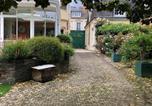 Location vacances Bazouges-sur-le-Loir - 2 chambres, 4 a 6 voyageurs en centre ville, à 5 mins du zoo-4