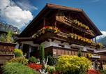 Location vacances Alpbach - Das kleine, feine Sonnwend-1