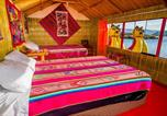Hôtel Puno - Uros Titicaca Uta Lodge-2