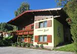 Location vacances Bruck am Ziller - Holiday Home Hussl-1