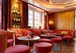 Hôtel Altstätten - Romantik Hotel Säntis-4