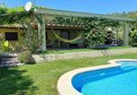 Location vacances Benissanet - La Caseta de Mollet-2