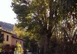 Hôtel Province de l'Aquila - Villa dei Pescatori-1