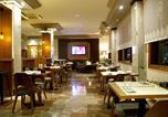 Hôtel Jaen - Hotel Zodiaco-3