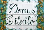 Hôtel Perdifumo - Residence Domus Cilento-1