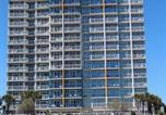 Location vacances Myrtle Beach - Atlantica Resort Iii-2