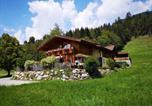 Location vacances Filzmoos - Ferienhaus Elisabeth-1