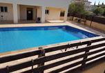 Location vacances Paralimni - Protaras apartment-1