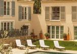 Hôtel 4 étoiles Cogolin - Hotel Lou Pinet-3