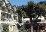 Location vacances Saint-Gervais-les-Bains - Apartment Conseil-3-2